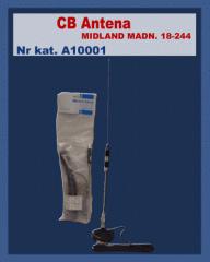 Antena magnetyczna
