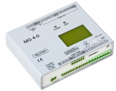 Modemy PLC, GSM, radiowe do liczników