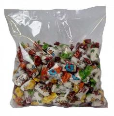 Chewing candies