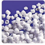 Polimery mieszane akrylonitrylu, butadienu i