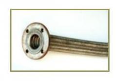 Metal hoses