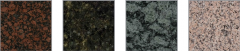 Granite plates