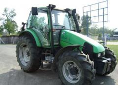 Traktor DEUTZ 6.00 Agrotron