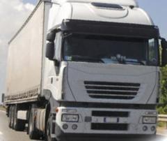 Części zamienne do samochodów ciężarowych