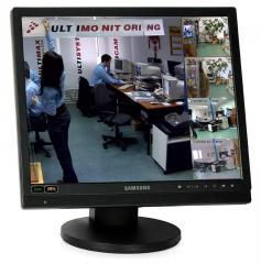 Monitor profesjonalny CCTV SAMSUNG SMT-1922