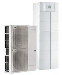 Pompa ciepła Alezio AWHP-II V 220