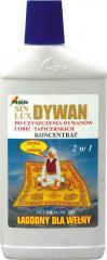 Koncentrat do czyszczenia dywanów Sin Lux Dywan