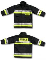 Ubranie specjalne strażaka UTP 6 - kurtka