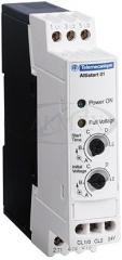Softstart ATS01 0,75 kW (1F/230VAC 6A ŁAG ROZ ) ; ATS01N106FT