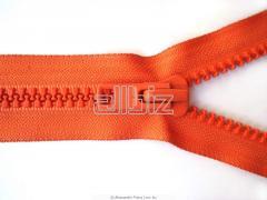 Zip buckles