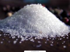 Sól drogowa, spożywcza, techniczna i paszowa.
