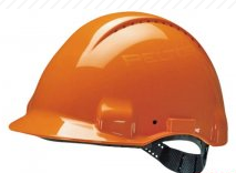 Helmets for construction