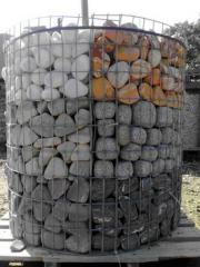 Otoczaki - kamień ozdobny