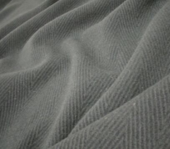 Fabrics for the production of costumes and dress