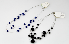Biżuteria- naszyjniki
