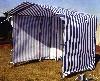 Namioty handlowe