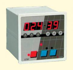 Regulator temperatury i wilgotności STW