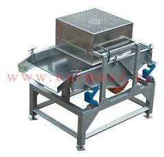 Vibrating evaporating equipment