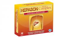 Preparat Hepason Complex