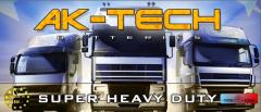 AK-TECH truck