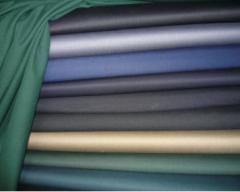 Tkaniny wełniane do produkcji odzieży