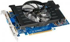 Gigabyte GeForce GTX 550 Ti, 1GB DDR5 (192 Bit),