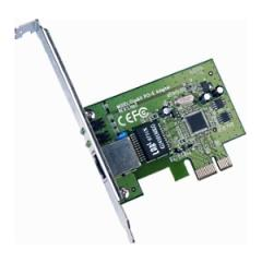 TP-Link TG-3468 karta sieciowa PCI-E 10/ 100/