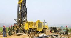 Wiertnice do ropy naftowej i gazu RD20