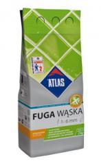 Fuga wąska Atlas