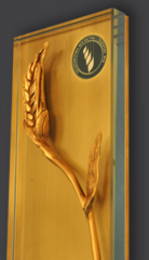 Decorations, medals