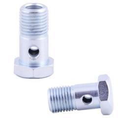 Śruba przelewowa DIN 7643