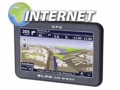 Autotel Blow GPS 43YVBT