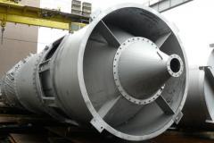 Konstrukcje specjalne dla elektrowni