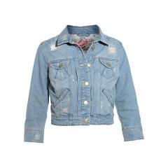 Katana jeansowa (dżinsowa) marki New Look
