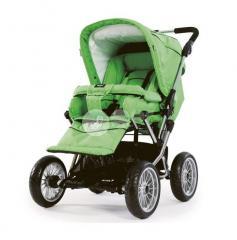 Wózek Emmaljunga Cerox 2.0
