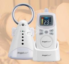 Cyfrowa Niania elektroniczna Angelcare AC 420