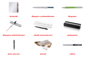 Writing materials, stationery