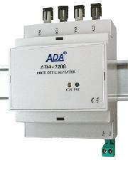 Repeater Światłowodowy ADA-7200