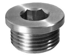 Stubs internal circular inch
