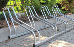Mocowania do rowerów