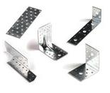 Building fasteners