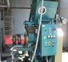 Briquetting machine EB - 350 for the production of briquettes type PINI - KAY