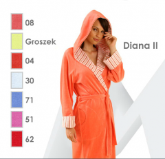 Szlafrok Diana II
