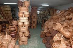 Wyroby wiklinowe