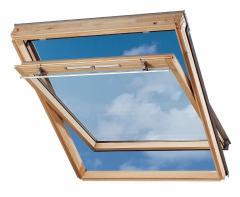 Okna do poddaszy Velux GZL/GZL B