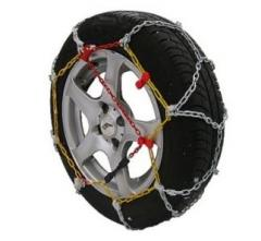Chains for Tires