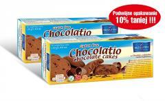 Chocolatio - czekoladowe ciastka bezglutenowe
