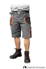 Spodnie ochronne do pasa - krótkie LH-FMN-TSSBP