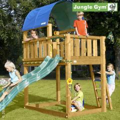 Barrack Tower Jungle Gym