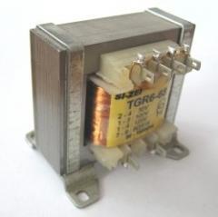 Transformatory głośnikowe